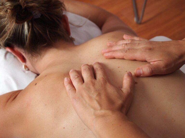 Tout savoir sur le massage body body (corps à corps)