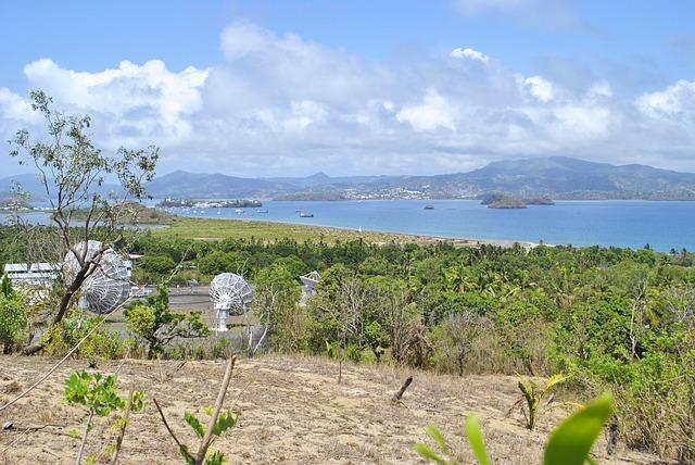 Pourquoi choisir de voyager à Mayotte?
