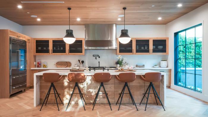 Comment rénover votre cuisine moderne?