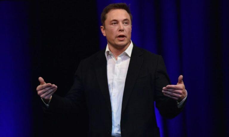 L'histoire d'Elon Musk