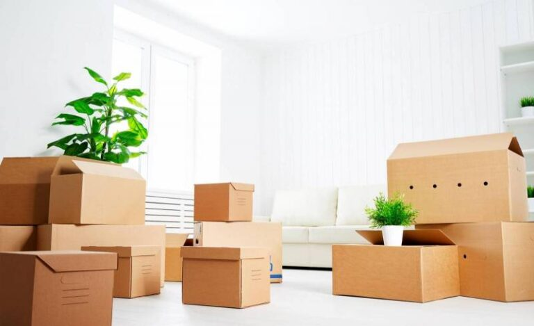 Quel est le tarif d'un déménagement courte distance ?