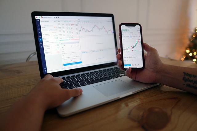 Trading en ligne : suivre une formation pour tout comprendre