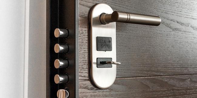Une porte blindée, est-elle réellement efficace ?