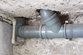 Qui est responsable des canalisations d'eau ?