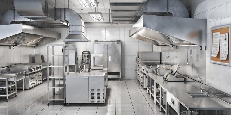 La table en inox professionnelle pour une cuisine professionnelle plus efficace