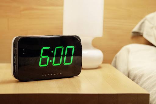 Vous désirez un réveil tendance, découvrez le réveil multifonctions