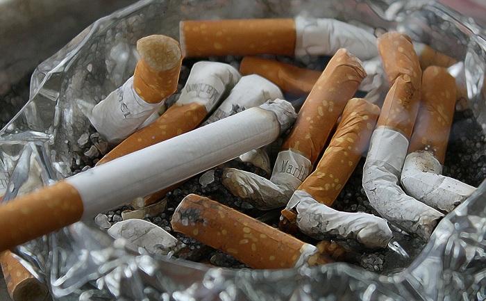 Comment contribuer au recyclage des mégots de cigarettes