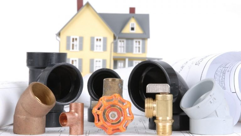 Comment vérifier la plomberie avant d'acheter une nouvelle maison